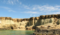 Gheshm Island- Hengam Sub-Island (REAL IRAN) Tags: island iran gheshm hengam subisland