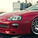 "Brilliant Red - Supra • <a style=""font-size:0.8em;"" href=""http://www.flickr.com/photos/69483350@N02/6456508595/"" target=""_blank"">View on Flickr</a>"