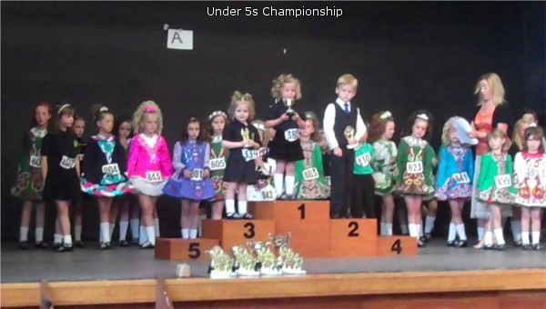 Class Feis - May 2011 (1)