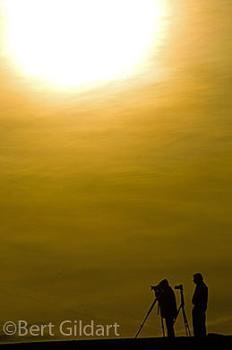 Sun and Sand Dune Photographers