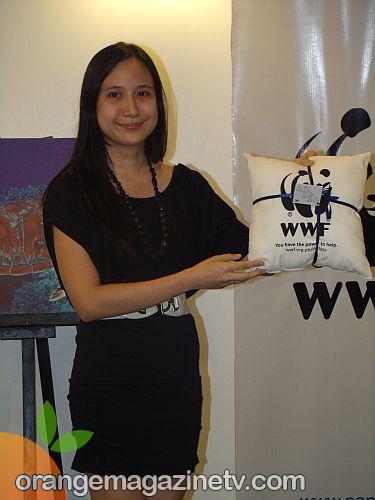 WWF Greener at 50 Presscon 12