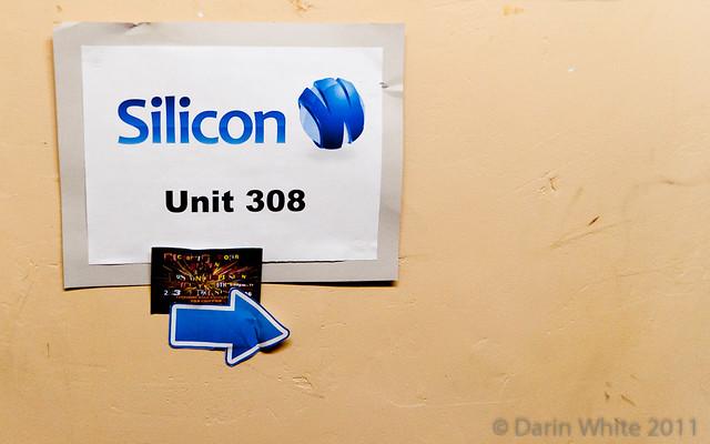 Silicon W art show (4)
