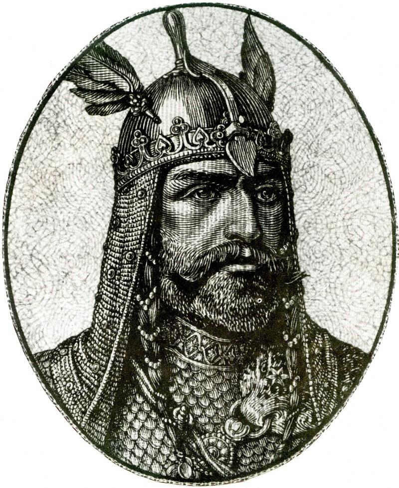 Attila the Hun - Term Paper Example