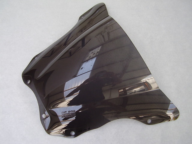 GP500.Org Part # 22600 Yamaha motorcycle windshields