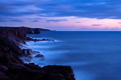 "Cliffs ""Nido dei passeri"" - Isola di Sant'Antioco (Rob McFrey) Tags: sardegna sea italy seascape landscape ed nikon scenery italia mare sardinia cliffs rob roberto nikkor nido f4 cagliari dei vr paesaggio santantioco isola scogliera f4g d90 giottos 24120mm 24120 passeri isoladisantantioco nidodeipasseri mtl9351b mcfrey defraia nikkor24120mmf4gedvr"