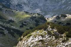 Durmitor (shamboliz) Tags: park mountain trekking view hiking sunny hike trail national backpacking balkans montenegro durmitor zabljak