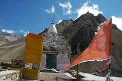 Returning to the Nabhidhang Temple (Saumil U. Shah) Tags: india mountain mountains nature trekking trek temple nikon hiking hike journey slideshow himalaya spiritual shiva hindu hinduism kailash yatra jain pilgrimage himalayas shah mansarovar manasarovar jainism kailas भारत हिमालय saumil kmy incredibleindia मानसरोवर यात्रा nabhidhang kmyatra saumilshah कैलाश ભારત अतुल्यभारत અતુલ્યભારત