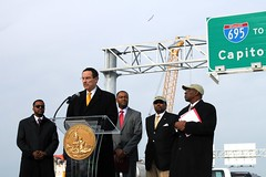 "Mayor Vincent C. Gray Joined by Other Officials • <a style=""font-size:0.8em;"" href=""http://www.flickr.com/photos/51922381@N08/6522230413/"" target=""_blank"">View on Flickr</a>"