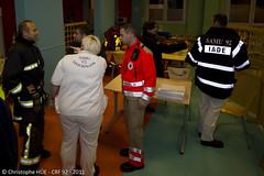 Plan de secours Colombes (Croix-Rouge des Hauts-de-Seine) Tags: seine de rouge plan cai chu secours samu pma croix crf 2011 colombes hauts sapeurspompiers secourisme