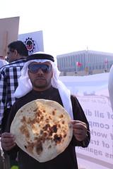 IMG_5859 (BahrainSacked) Tags: العمل أمام وزارة إعتصام البحرينية المفصولين