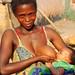 breastfeeding near Bangui