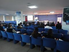 Konya Sanayi Odası - Arama Motoru Optimizasyonu Eğitimi - 13.12.2011 (6)