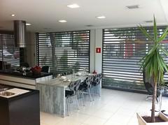 Loja Favorita (Girassol Arquitetura & Construo) Tags: arquitetura sp paulo reforma sao projeto favorita obra loja contruo construcao