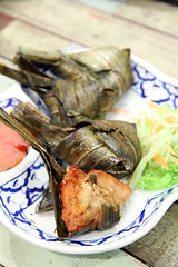 Pandan Chicken (Anthony Leow) Tags: food breakfast dinner lunch restaurant singapore eating supper hawker photograpy