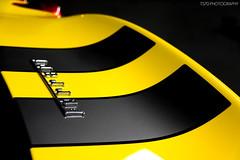 Ferrari F430 Scuderia Giallo (T570-Photography) Tags: canon italia stuttgart ferrari giallo carbon scuderia v8 yellowferrari f430 carbonceramic 490hp ferrariphotography t570photography sarigiannidisphotography 490ps automotivphotography ferrarifotograf gelberferrari gialloferrari