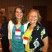 """With Memory Elvin-Lewis at the SEB meeting in St. Louis, MO. 2011 • <a style=""""font-size:0.8em;"""" href=""""http://www.flickr.com/photos/62152544@N00/6616709039/"""" target=""""_blank"""">View on Flickr</a>"""