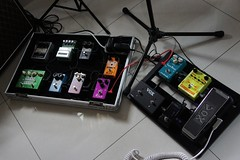 Current Board (Indefinition) Tags: blue black mi drive riot delay time box board machine holy stereo micro korg buff electro plus vox stomp grail suhr audio harmonix pedal wah compressor plague mods phaser footswitch signa boost flanger reverb pitchblack mxr cmat hardwire ehx cmatmods