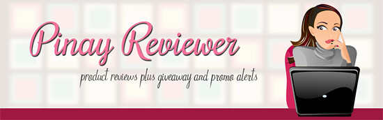 Pinay Reviewer second anniversary