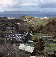 Inverness-shire - Garramore Youth Hostel (1961) (bellrockman2011) Tags: argyll sutherland arran invernessshire westerrossrossshire ullapoolmorarbonnieprincecharliewaterfalls scottishsceneryhighlandrailwaystationsgarramore lochnanuamhborrodaleobanlochmorartarbetsyhaachiniverachiltibuiebenmorecoigachdruimindarrochroadtotheislesmamoreslochtreigcorrourkinlochlevenglenfinnanlochshiel