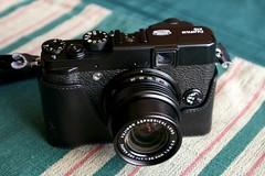 camera leather case stephen equipment half fujifilm murphy accessory x10 stephenmurphy gariz