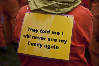 Witness Against Torture: They Told Me I Would Never See My Family Again