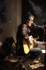 Triggerfinger (3FM) Tags: music radio muziek triggerfinger 2012 iwillfollow giel speelplaats 3fm rubenblock