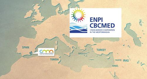 ENPI Mediterráneo II convocatoria