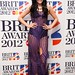 BRIT Awards 2012 nominations