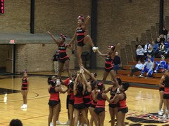 January 13 (Lake Forest College Daily Click) Tags: chicago basketball dance community cheerleaders performance collegebasketball communityday lakeforestcollege dailyclick