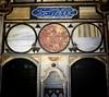 مسجد (+---:: :: :: Paul Aziz :: :: ::---+) Tags: hat ottoman caligraphy الله camii مسجد osmanlı فارسی kaligrafi بهاء عربی عكّا ottomanstyle بهاءالله بهائی سلامقولامنربرحيم aljezzarpashamosque