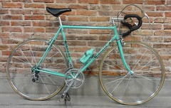Bianchi Rekord 748 (coventryeagle48) Tags: