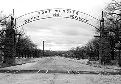 #52 - Fort Wingate Army Depot (Norby) Tags: newmexico centennial depot gallup fortwingate
