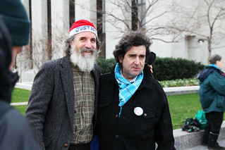 Witness Against Torture: Brian Hynes and Mike Levinson