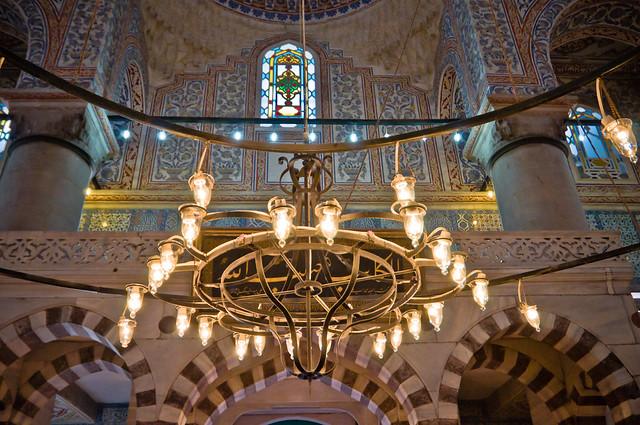 Istanbul, Aγία Σοφία
