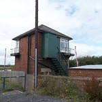 Marcheys House Signal Box