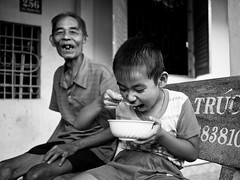Ricebowlsmile, Village near Can Tho - Mekong Delta (adde adesokan) Tags: street travel people pen photography asia streetphotography documentary olympus vietnam ep3 streetphotographer m43 mft mirrorless microfourthirds theblackstar mirrorlesscamera streettogs addeadesokan