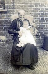 fg278 (Rob Jennings2) Tags: people baby history toy familyhistory teddy clothes teddybear postcards geneology socialhistory