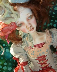 Welcome Amy by Val ^^ (samiamew) Tags: ooak bjd idex dollstown zeitler welcomeamybyval