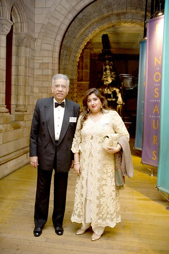 Sadruddin and Sarah Hashwani  at the Pakistan Recovery Fund Gala Dinner_UK (3)