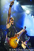 Lenny Kravitz @ 93.9 The River's Winter Icebreaker, The Fillmore, Detroit, MI - 01-30-12