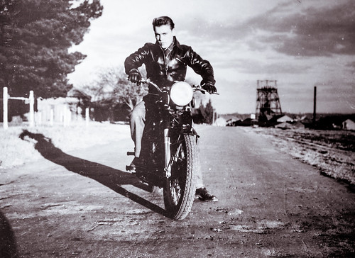 Badass 1954-1