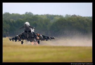 Eurofighter - Royal Air Force (2011)