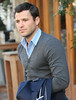 Mark Wright at the ITV studios London, England