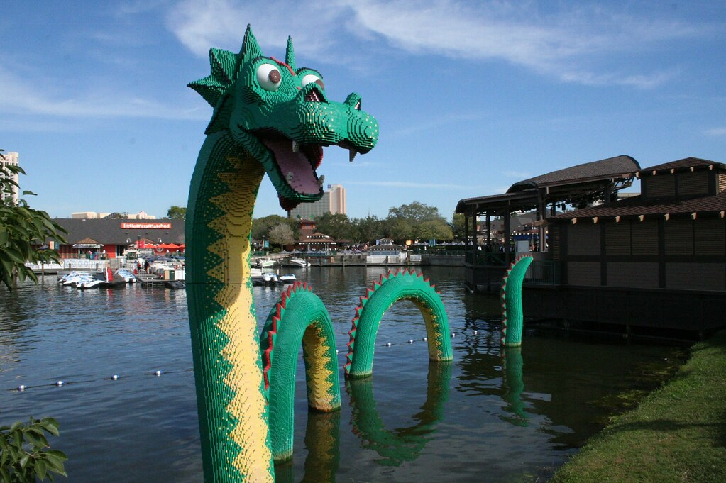 The World's Best Photos of downtowndisney and seaserpent - Flickr ...