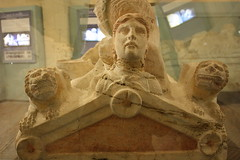 Museo Archeologico Nazionale Tarquiniense (@@@@@) Tags: italy museum italia national sarcophagus museo archaeological palazzo etruscan tarquinia nazionale sarcofago archeologico etruschi etruscans etrusca etrusco vitelleschi tarquiniense