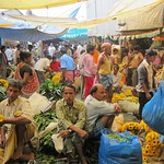 "Vendors Taking a Break at Howrah Flower Market <a style=""margin-left:10px; font-size:0.8em;"" href=""http://www.flickr.com/photos/14315427@N00/6829209005/"" target=""_blank"">@flickr</a>"