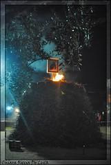 Focara di San Biagio (Chiara Riccia) Tags: italy de luca san italia festa chiara salento puglia lecce biagio pozzo novoli nuovo focara riccia murtarieddhu