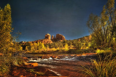 Late Afternoon in Red Rock Canyon (j/bimages) Tags: motat topshots worldwidelandscapes natureselegantshots tatot panoramafotografico magicunicornverybest theoriginalgoldseal mygearandme mygearandmepremium flickrsportal ringexcellence dblringexcellence galleryoffantasticshots flickrstruereflection1 flickrstruereflection2 flickrstruereflection3 rememberthatmomentlevel1 rememberthatmomentlevel2