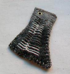 cretan stitch (zedster01) Tags: natural sewing stitching cretanstitch naturalwools