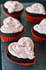 DSC_0310.jpg (The Endless Meal) Tags: cupcakes chocolate cupcake valentines valentinesday cinnamonhearts